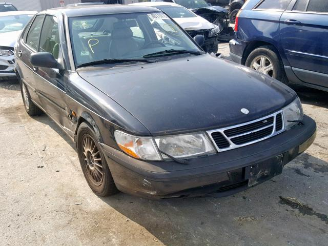 click here to view 1995 SAAB 900 SE at IBIDSAFELY
