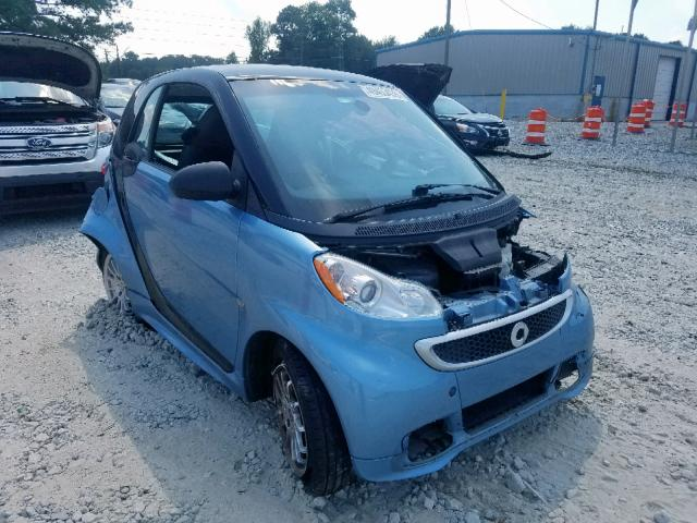 click here to view 2014 SMART FORTWO PUR at IBIDSAFELY