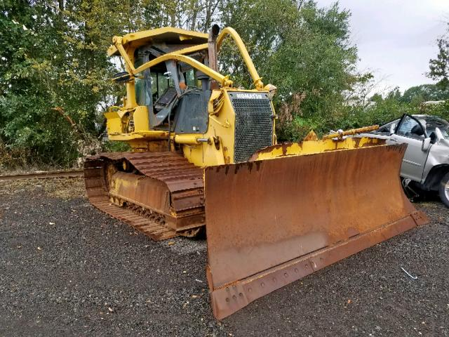 click here to view 2007 KOMATSU DOZER at IBIDSAFELY