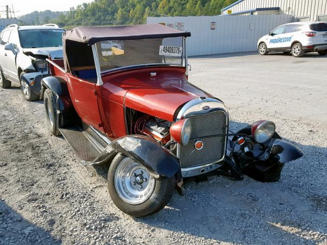 click here to view 1929 FORD PICK UP at IBIDSAFELY