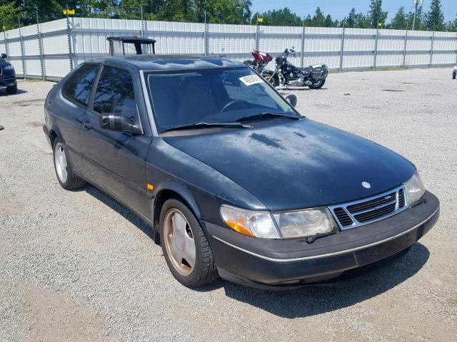 click here to view 1995 SAAB 900 SE TUR at IBIDSAFELY