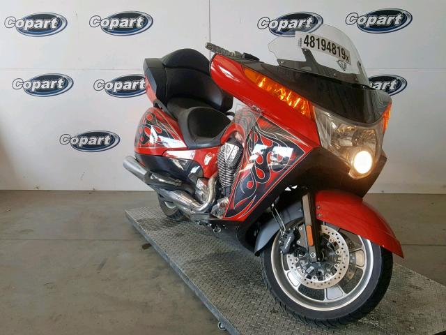 click here to view 2013 VICTORY MOTORCYCLES ANESS VISI at IBIDSAFELY