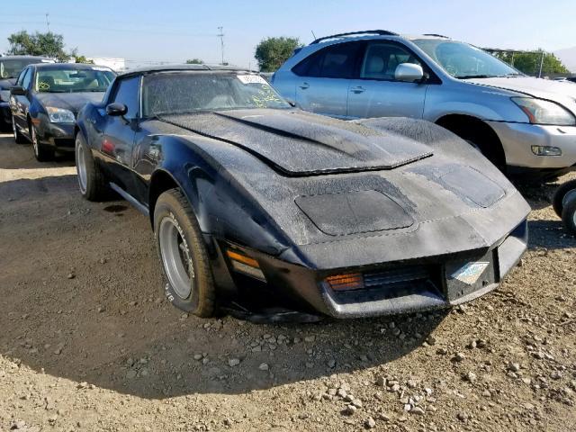 1980 Corvette For Sale >> 1980 Chevrolet Corvette For Sale In San Diego Ca Lot 48242369