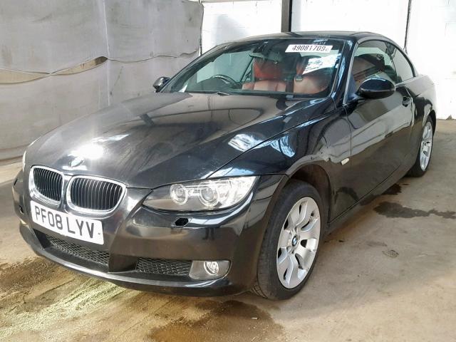 BMW 320I SE - 2008 rok