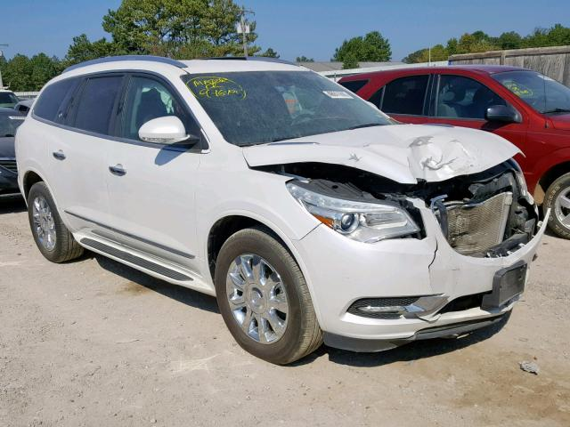 click here to view 2017 BUICK ENCLAVE at IBIDSAFELY
