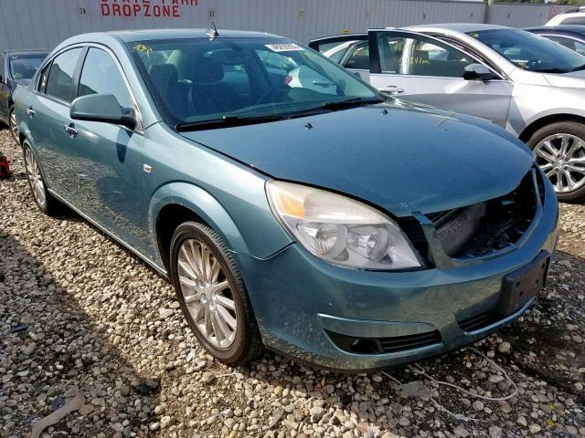 click here to view 2009 SATURN AURA XR at IBIDSAFELY