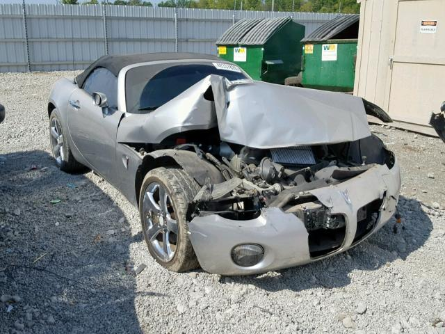 click here to view 2008 PONTIAC SOLSTICE at IBIDSAFELY