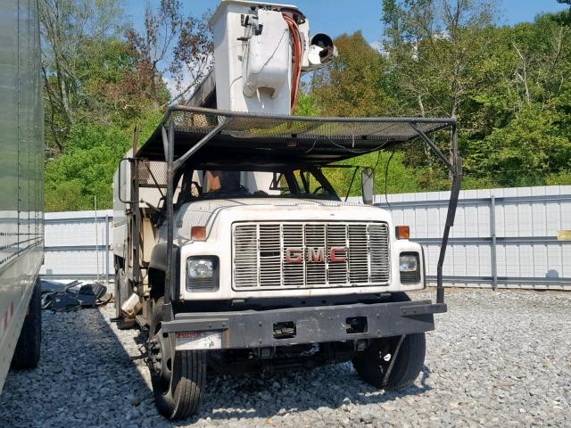 1995 GMC Topkick C7 for sale in Montgomery, AL