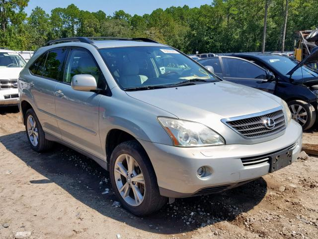 click here to view 2007 LEXUS RX 400H at IBIDSAFELY
