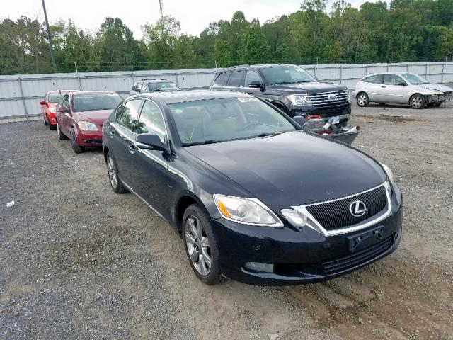 click here to view 2008 LEXUS GS 350 at IBIDSAFELY
