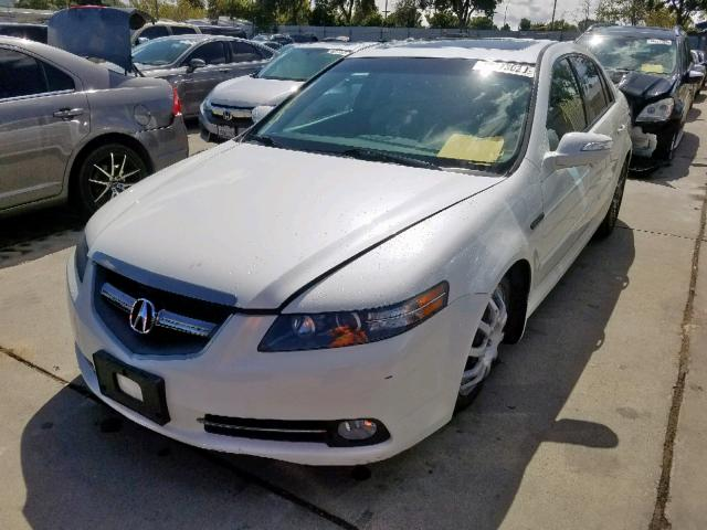 2007 Acura Tl Type S For Sale >> 2007 Acura Tl Type S 3 5l 6 For Sale In Sacramento Ca Lot 49173029