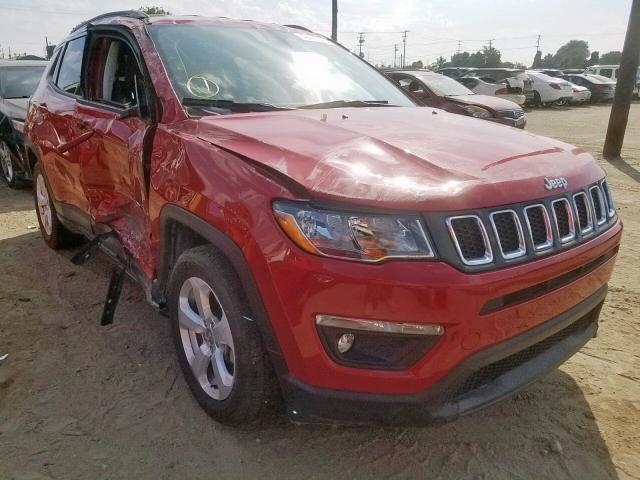 click here to view 2017 JEEP COMPASS LA at IBIDSAFELY