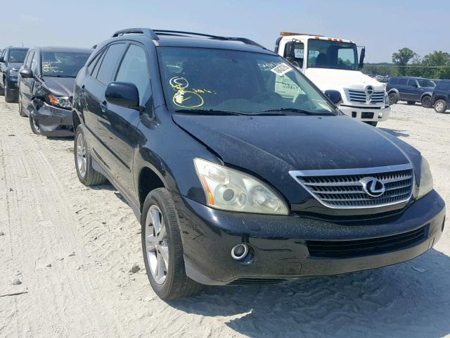 click here to view 2006 LEXUS RX 400 at IBIDSAFELY