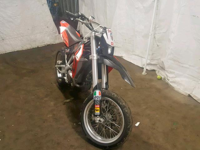 click here to view 2007 APRILIA SXV 5.5 at IBIDSAFELY