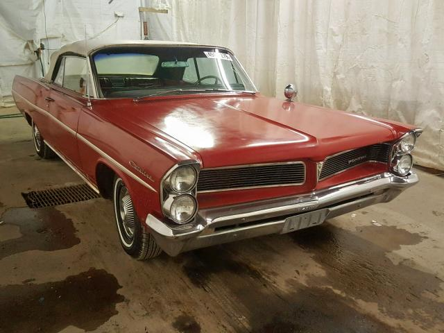 click here to view 1963 PONTIAC CATALINA at IBIDSAFELY