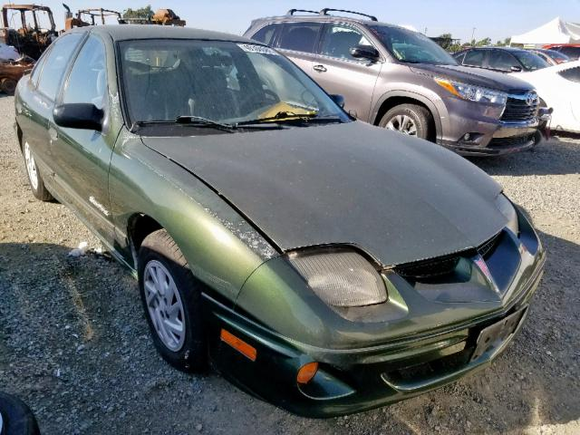 click here to view 2000 PONTIAC SUNFIRE SE at IBIDSAFELY