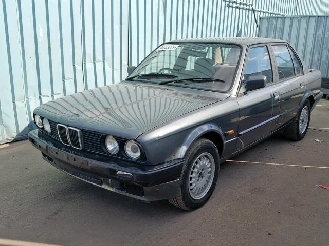 BMW 320I SE AU - 1988 rok