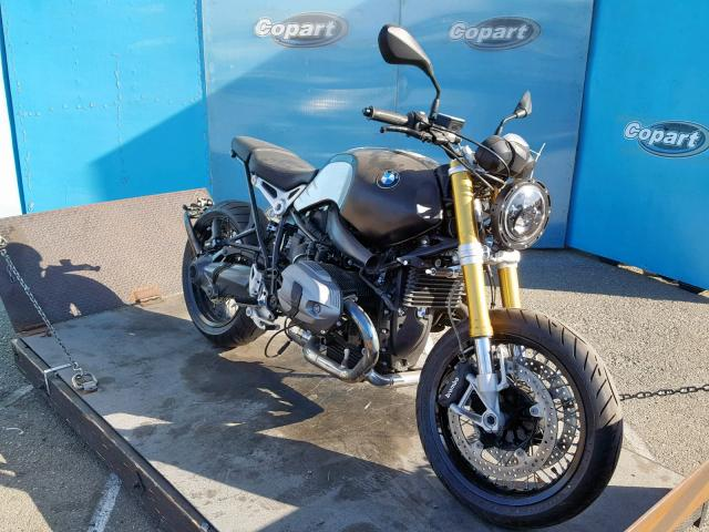 click here to view 2016 BMW R NINE T at IBIDSAFELY