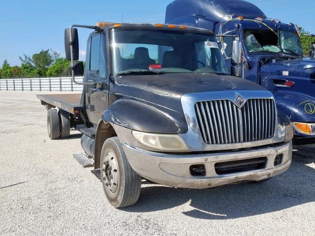 click here to view 2006 INTERNATIONAL 4000 4300 at IBIDSAFELY