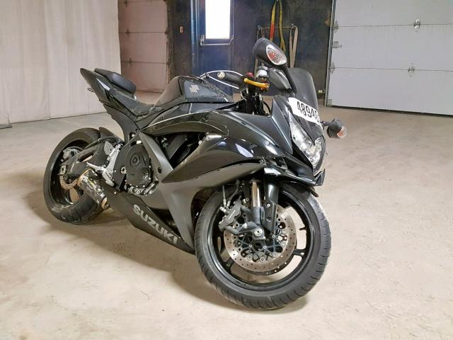 click here to view 2008 SUZUKI GSX-R750 at IBIDSAFELY