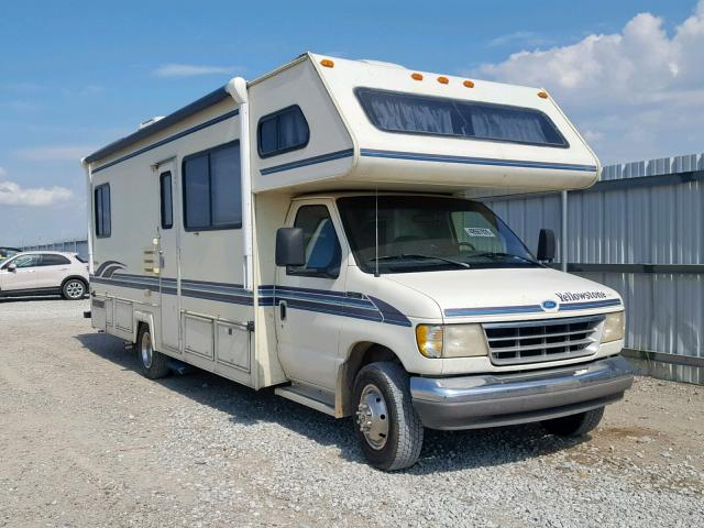 click here to view 1996 GULF STREAM YELLOWSTON at IBIDSAFELY