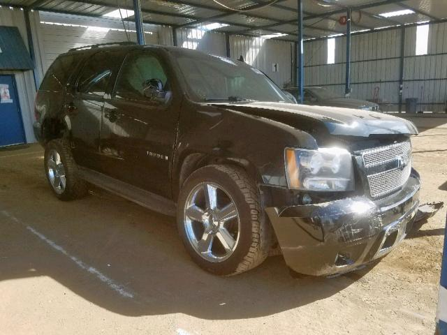 2008 Chevrolet Tahoe C150 for sale in Brighton, CO