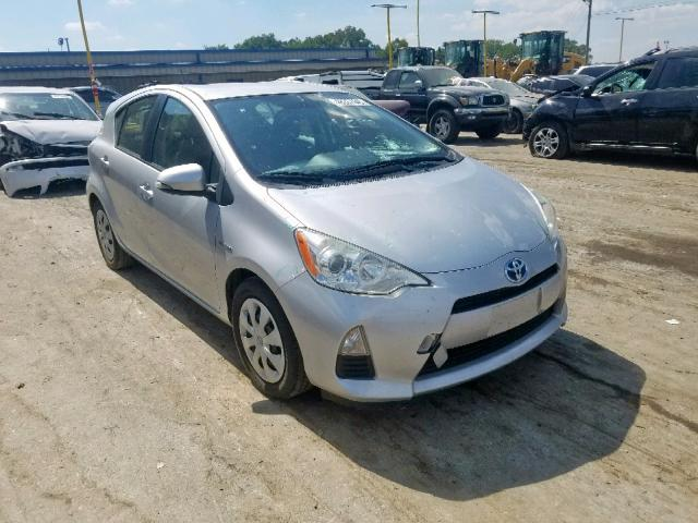 2012 Toyota Prius C for sale in Lebanon, TN
