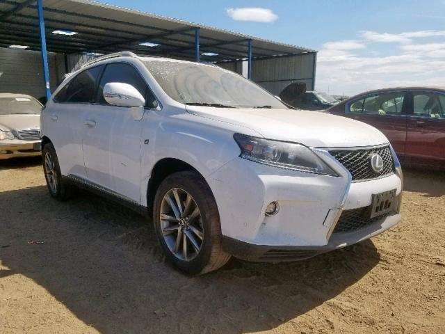 2015 Lexus RX 350 for sale in Brighton, CO