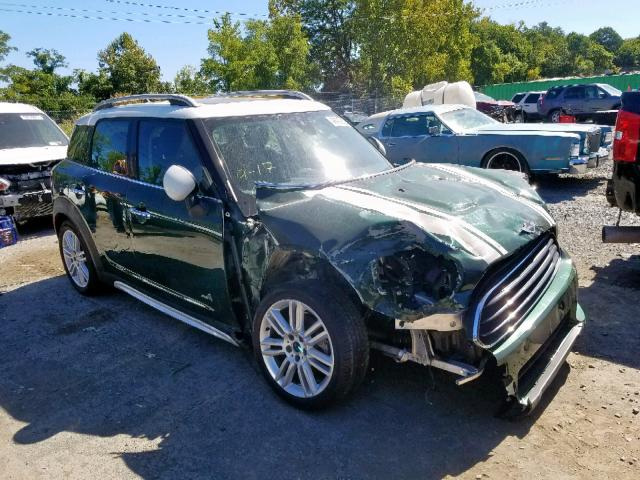 click here to view 2017 MINI COOPER COU at IBIDSAFELY