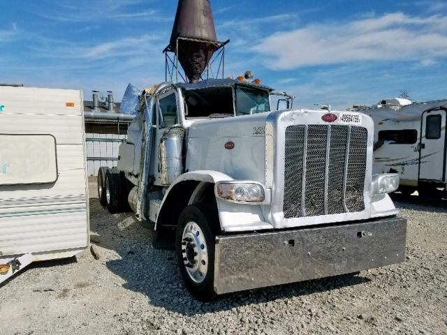 click here to view 2015 PETERBILT 389 at IBIDSAFELY