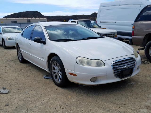 click here to view 1999 CHRYSLER LHS at IBIDSAFELY