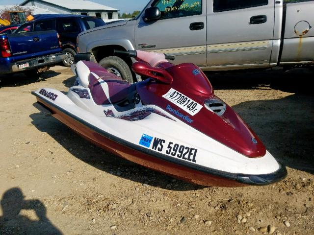 click here to view 1998 SEA GTX at IBIDSAFELY