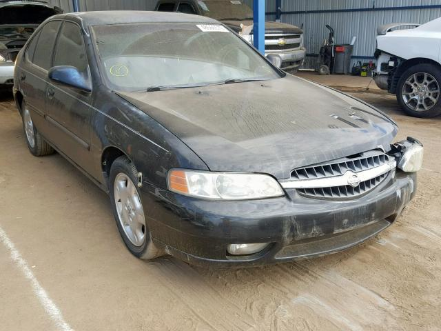 2001 Nissan Altima Gxe >> 2001 Nissan Altima Gxe 2 4l 4 For Sale In Brighton Co Lot 48566579