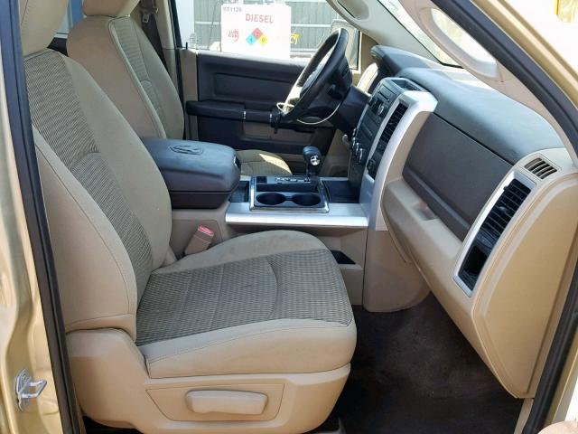 2011 Dodge Ram 1500 Diesel