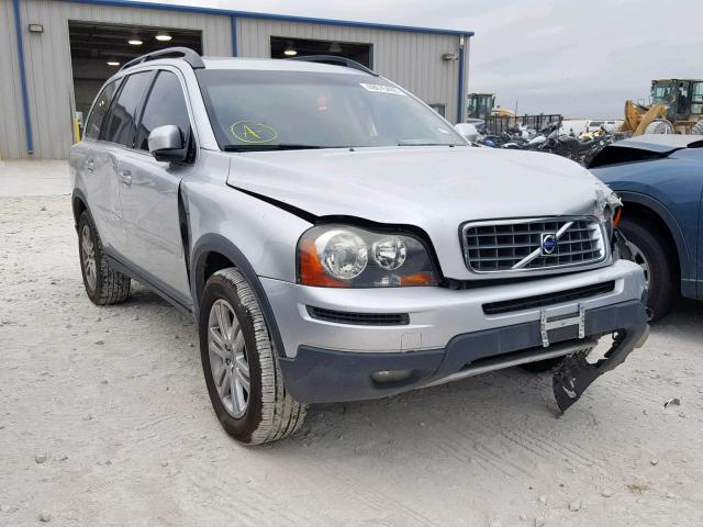 click here to view 2010 VOLVO XC90 3.2 at IBIDSAFELY
