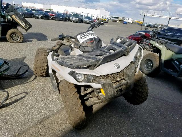 click here to view 2016 CAN-AM OUTLANDER at IBIDSAFELY