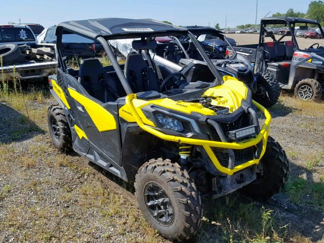 click here to view 2019 CAN-AM MAVERICK T at IBIDSAFELY
