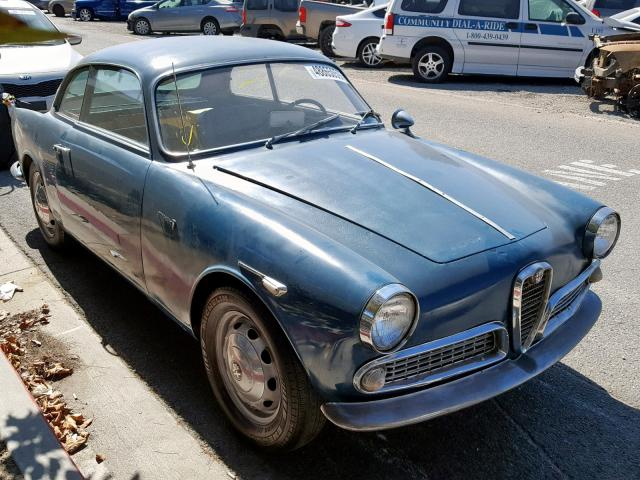 click here to view 1960 ALFA ROMEO GUILIETTA at IBIDSAFELY
