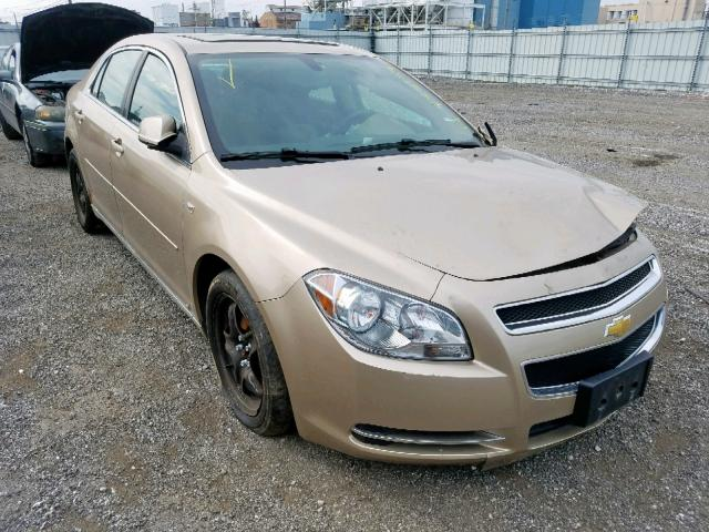 2008 Chevrolet Malibu 1LT for sale in Chicago Heights, IL