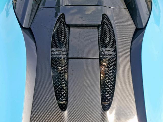 2018 MCLAREN AUTOMOTIVE 570S - 7