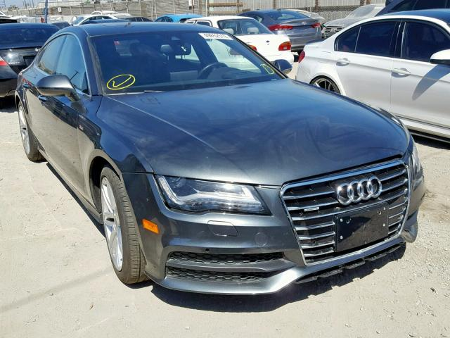 click here to view 2015 AUDI A7 PRESTIG at IBIDSAFELY