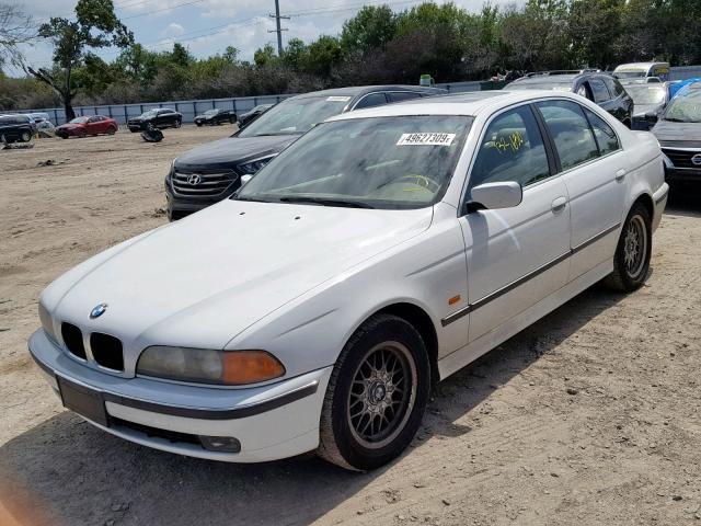 2000 BMW  528 I AUTO