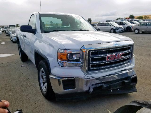 click here to view 2015 GMC SIERRA C15 at IBIDSAFELY