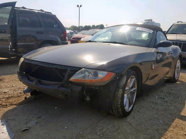 2004 BMW  Z4 3.0