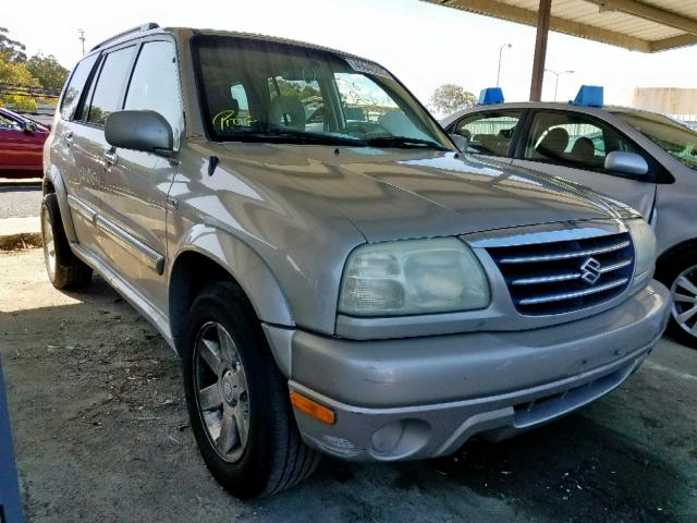 click here to view 2003 SUZUKI XL7 PLUS at IBIDSAFELY