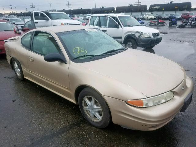 click here to view 2002 OLDSMOBILE ALERO GL at IBIDSAFELY