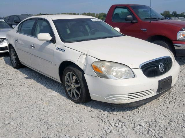 click here to view 2007 BUICK LUCERNE CX at IBIDSAFELY