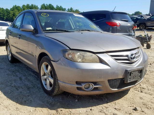 click here to view 2006 MAZDA 3 S at IBIDSAFELY