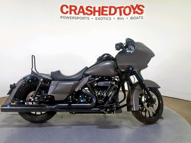 click here to view 2019 HARLEY-DAVIDSON FLTRXS at IBIDSAFELY