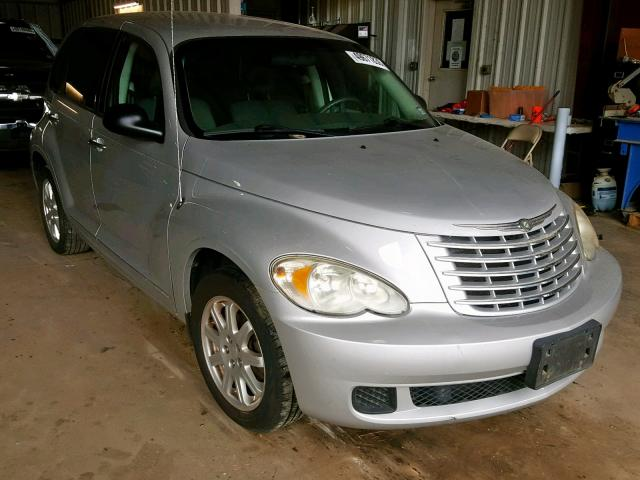 click here to view 2007 CHRYSLER PT CRUISER at IBIDSAFELY